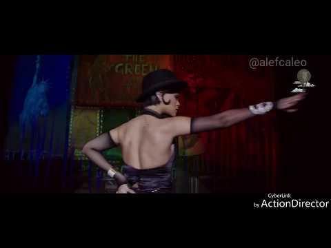Rihanna Bubble Dance - Julien Rey