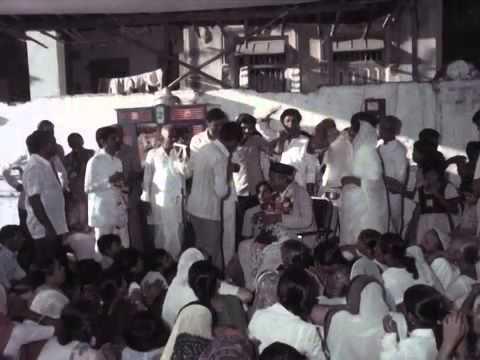Vignan Shashvat Sukh Ka - A film on Dada Bhagwan (Hindi)
