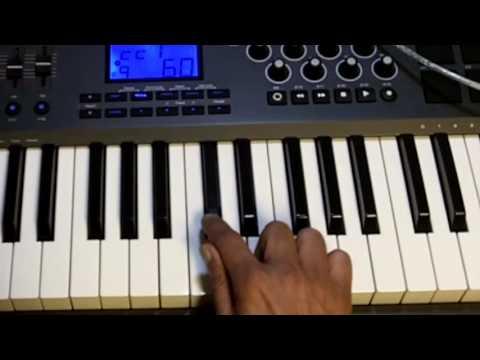 SHAH E MADINA PIANO TUTORIAL