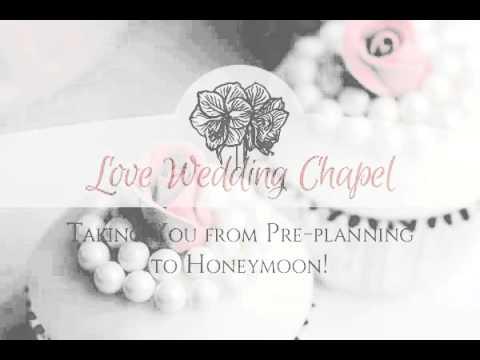 Love Wedding Chapel