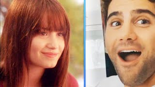 Baixar Demi Lovato and Max Ehrich REACT to Camp Rock Movies
