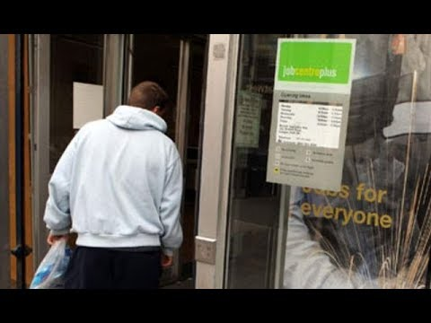 UK's unemployment suffers unexpected rise