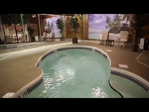 Sybaris - Majestic Pool Suite At Our Indianapolis, IN Club