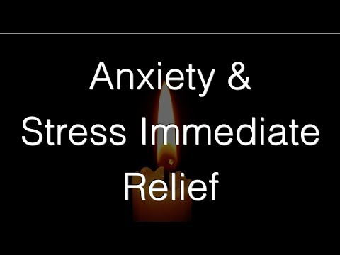 Anxiety hypnosis - anxiety relief - depression - panic attack - stress - social anxiety - ocd