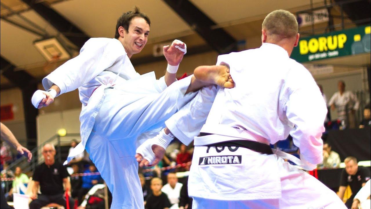 Download Alex Chichvarin (RU) Kumite, 6th World Cup KWF