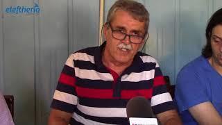 Αντιδρά το ΠΑΜΕ για την εορταστική φιέστα του Εργατικού Κέντρου Καλαμάτας