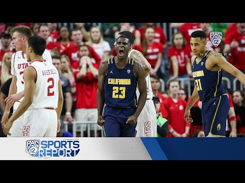 Highlights: Cal men's basketball survives Utah comeback in thriller