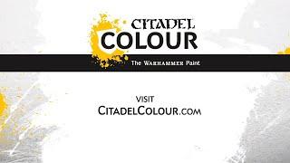 Citadel Colour Website – Now Live!