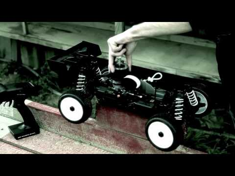 JQ Products The Car RTR - test by MicroRC ru