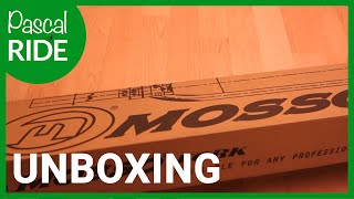 MOSSO FK M5 Fork - UNBOXING