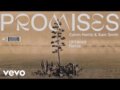 Calvin Harris, Sam Smith - Promises (OFFAIAH Remix) (Audio)