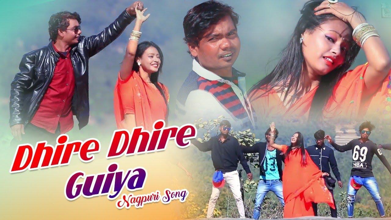 Nagpuri Song 2019 - Dhire Dhire Guiya | Mahi Priya | Singer - Ashok Tirkey  and Suman Gupta