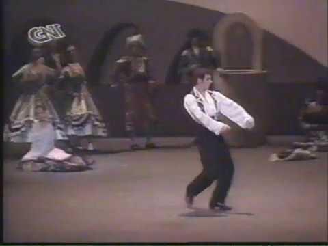 DANCE OF THE CENTURY