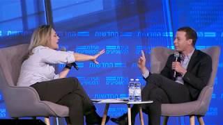עמית סגל vs אילנה דיין על הפוליטיקה הישראלית, סיקור הוגן, אג'נדה, בג