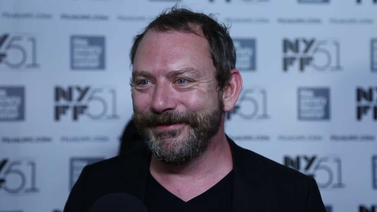 "NYFF51: Liam Gillik | ""Exhibition"" Red Carpet"