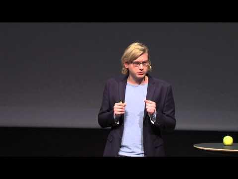 The Beauty of Random Acts of Kindness | Christiaan Triebert | TEDxUniversityofGroningen