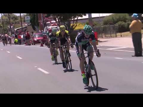Highlights | Big Screen Video Stage 3 | Santos Tour Down Under
