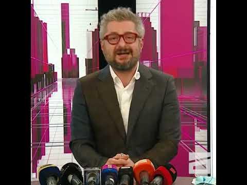 Georgian Dream is a pro-Russian dictatorship,- Nika Gvaramia