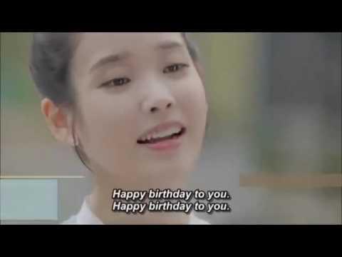 Birthday party Eun - Moon Lovers