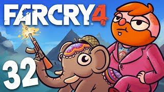 Far Cry 4 [Part 32] - Deuces Wild