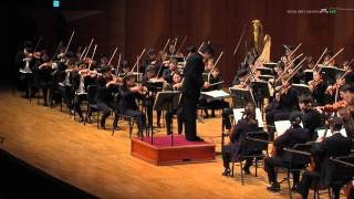 추계예술대학교 a dvorak symphony no 8 in g major op 88 l allegro con brio