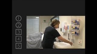 Hand Hygiene Self Education Video 6