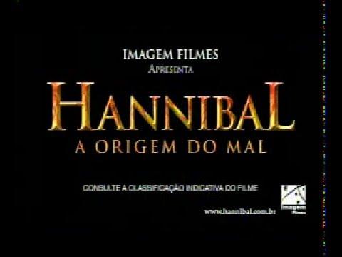 Trailer do filme Hannibal - A Origem do Mal