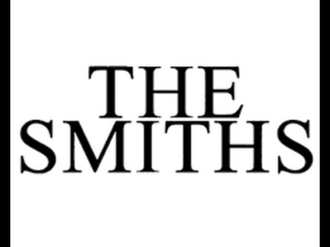 TOP 10 - The Smiths