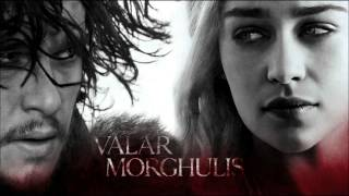Game of Thrones Season 4 - Trailer #3 Music (Turn Around - Losers) - HD