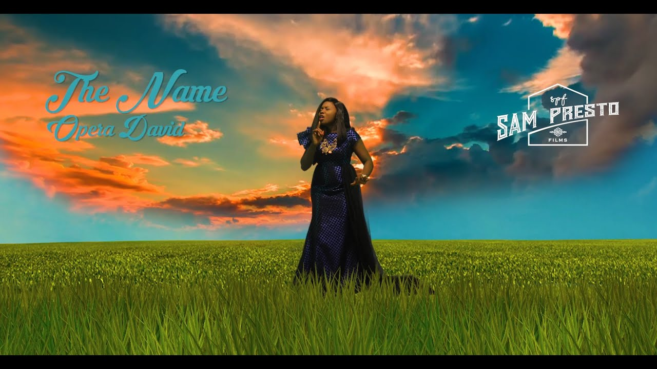 Download Opera David - The Name (Official Video)