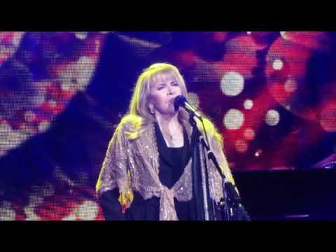 Stevie Nicks ~ Gold Dust Woman - April 2, 2017 FIERCE & WILD Mp3