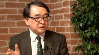 【ダイジェスト】木内登英氏:5Gを巡る米中の覇権争いと日本の選択