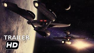 Interstellar 2 Trailer (2019) - Sci-Fi Movie | FANMADE HD