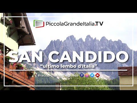 San Candido - Piccola Grande Italia