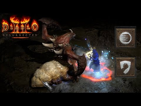 Everyone needs to make this Budget Build in Diablo 2 Resurrected - Build Guide
