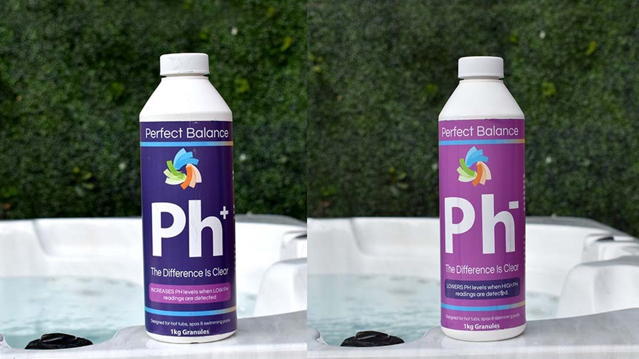 level ph monaco watch spa z high tub hot lay description tips the read refill in lower after fresh for youtube