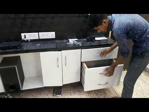 Modular TV Wall TV Unit Designs for Living Room TV Wall Designs टीवी दीवार Modular wardrobe cupboard
