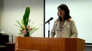 自殺対策事業としての、人材育成講座 主催:とやまcocolo会、富山県.