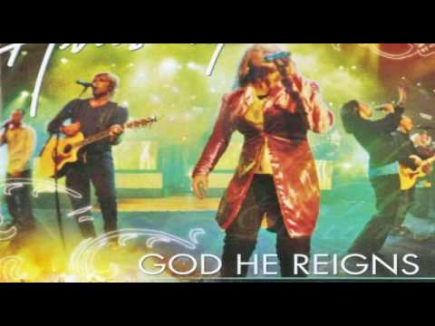 God He Reigns / All I Need Is You - Hillsong Worship [HQ+Download]