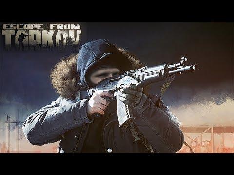Бомжуем в тапкове. Квестим квесты. Escape from Tarkov (стрим) #11