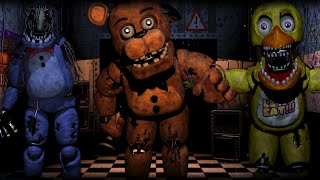 - Five Nights At Freddy s 2 JUMPSCARES FNAF 2 All Jumpscares HD