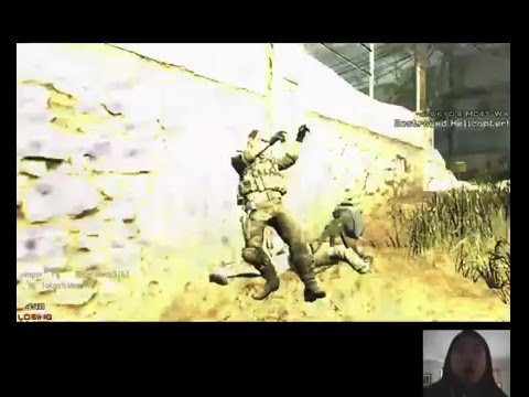 COD:MW3 / First Video!! | Video by Gloria Selvy