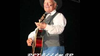 "Rex Allen, Jr. ""Teardrops In My Heart"""