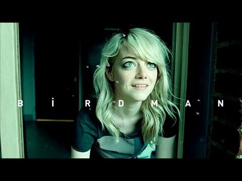 Birdman - Trailer #1 Music #1 (Gnarls Barkley - Crazy)