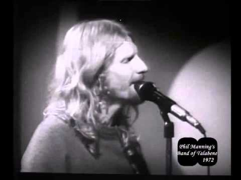 Phil Manning's Band Of Talabene - Are You Thinking 1972