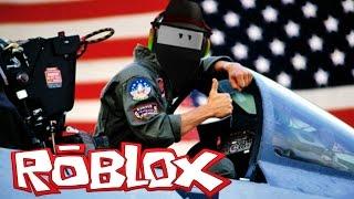 Proprietà Roblox . Topgun Angeli Quindici