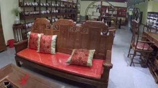 видео китайская мебель
