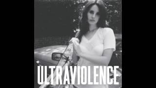 Lana Del Rey -- Ultraviolence (Audio)