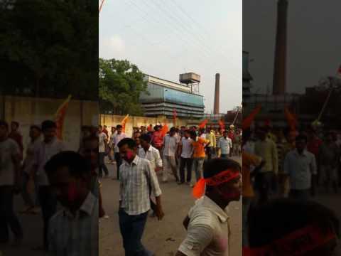 Jai Shri Ram Jai Shri my hearty Uttar 24 Pargana Haji Nagar