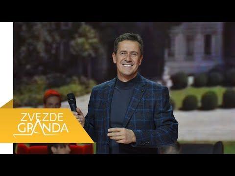 Enes Begovic - Usne od meda - ZG Specijal 08 - (TV Prva 26.11.2017.)